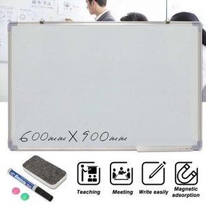 Quadro Branco P/ Menu 600X900