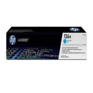 Toner HP CE 311 (126A) Cyan