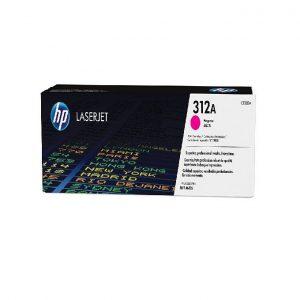 Toner HP CF 383A (312A) Magenta