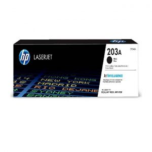 Toner HP CF540A-(203A) Black
