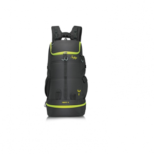 Tropic 45 Litre Backpack-Black