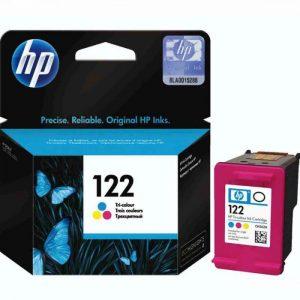 Cartridge HP CH562 HE (No.122) – Color