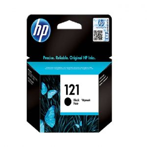 Cartridge HP CC640 HE (No.121) – Black
