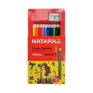 Lapis de Cor Half Size Natraj 1×12