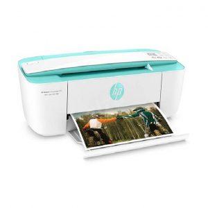Printer HP Deskjet Ink Advance 3789