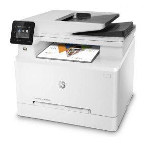 Printer HP Pro M281FDW Colour