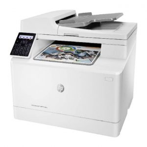 Printer HP Laserjet M183FW