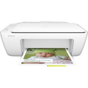 Printer HP Deskjet All in One 2130