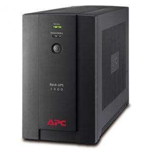 APC 1400 VAS UPS 230V, AVR, IEC SOCKET