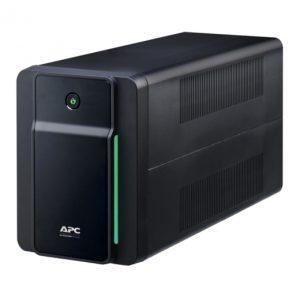APC 1600 VAS BACKUP-UPS 230V, AVR, IEC SOCKET